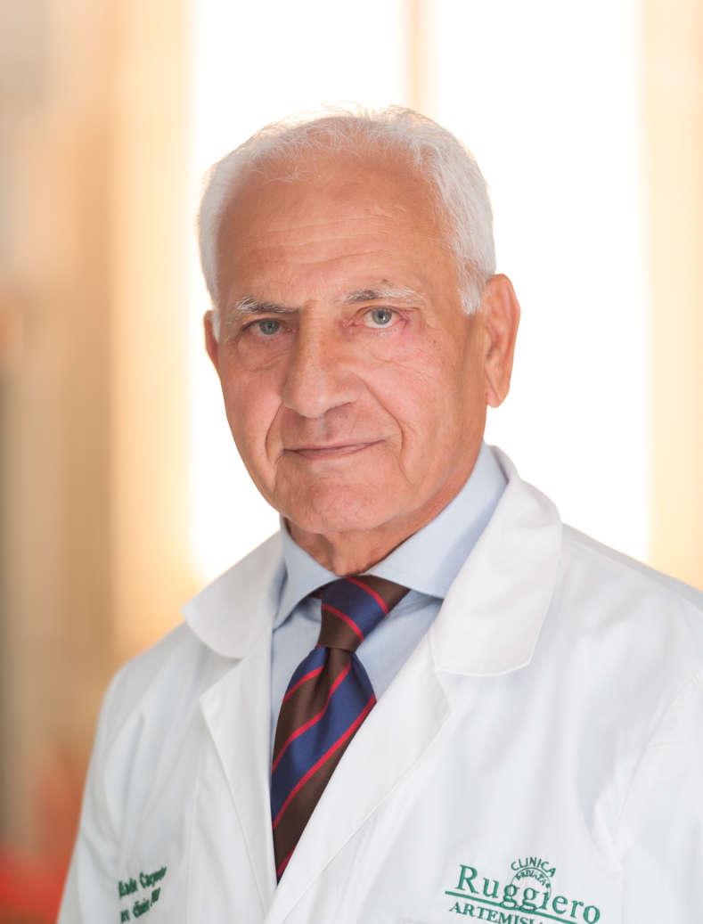 Dott. Raffaele D'Amato