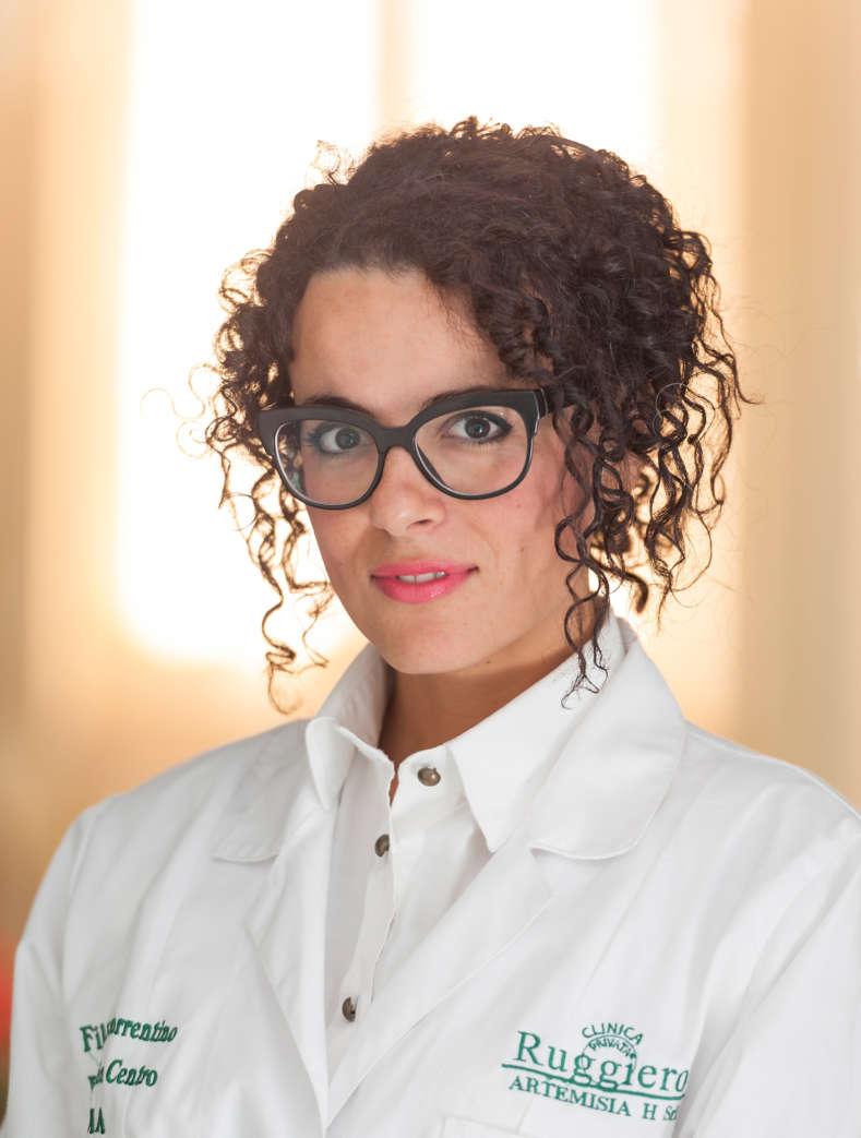 Dott.ssa Filomena Sorrentino