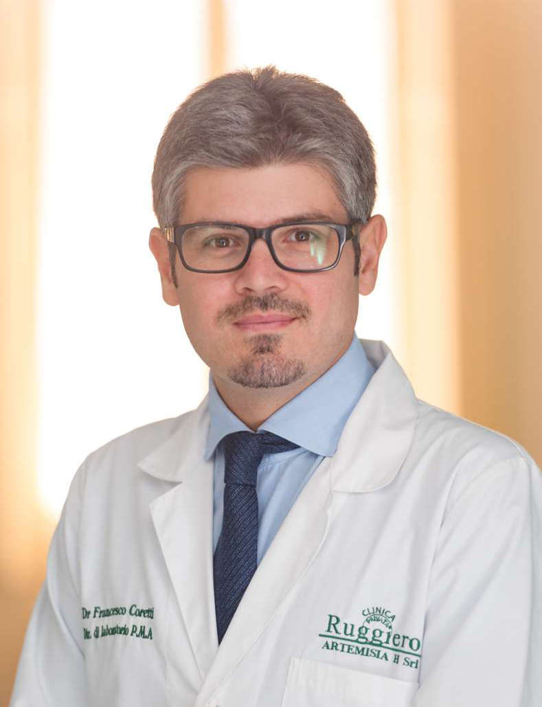 Dott. Francesco Coretti