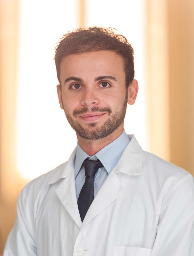 Dott. Walter Vitulano