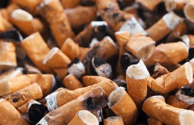 Fumo e infertilità a Salerno