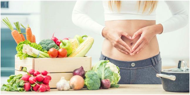 Alimentazione e Fertilità